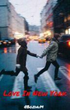 Love In New York // r. l. by Bozda_M