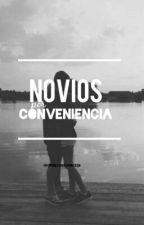 Novios por conveniencia by HappinessIsAChoice26