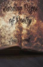 Poetry; words that rhyme by Jessieleann04