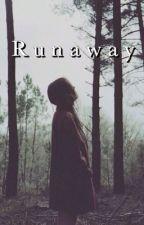 Runaway | Oliver Queen [2] by -jamesbarnes