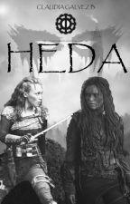 HEDA. by ClaudiaGalvezB