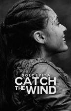 Catch the Wind ◦ TMR by doIcevita