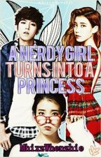 A Nerdy Girl Turns into a Princess by MhixzWhenzhie