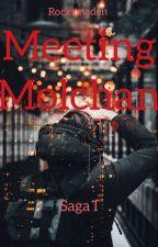 Meeting Molchan (+18) by RocksDeadMan