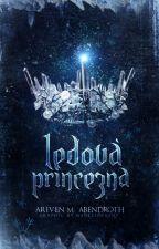 Ledová princezna by TheFlowerNecromancer
