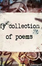 My collection of poems by Leeshah-Cruz