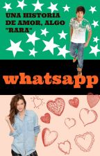 WHATSAPP (AUSTIN MAHONE) by little1221