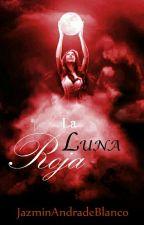 La Luna Roja by JazminAndradeBlanco