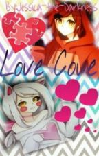 Love Cove (Foxy x Mangle) by OkaMitsuki66