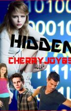 Hidden (2nd book in Military Series) by Cherryjoy05