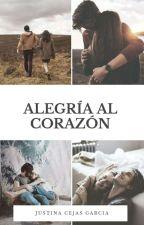 Alegría al Corazón. by jusscg