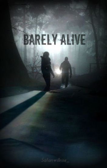 Barely Alive - Josh Washington x Reader