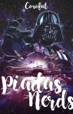Piadas Nerds by Coroful