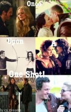 Once Upon A One Shot! by cs_dreams
