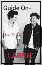 Guide On- How to be the perfect LARRIE by lxrrysbxtch
