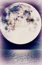 Full-Moon Eternity (Naruto fanfiction) by Midori_Kasey