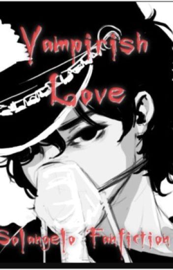 Vampirish love