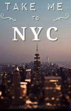 Take me to N.Y.C by ArrowInMySoul