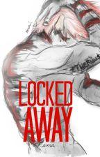 Locked Away -NaLu(a.u) [Próximamente] by Roma_Dragneel