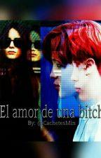El amor de una bitch (Jiminx tu) (lemon) by CachetesMin