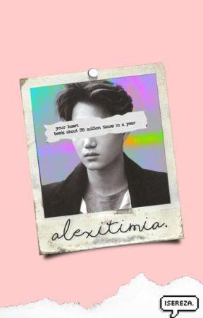 ALEXITIMIA || KH {editando} by Isereza
