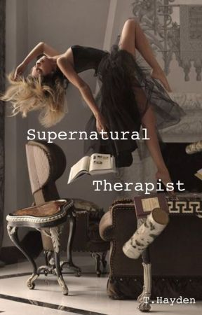 Supernatural Therapist by authorthayden