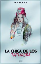 La chica de los tatuajes  by phtografy