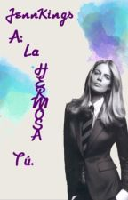A: La Hermosa Tú ❉ by JennKings