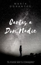 Cartas a Don Nadie © by mariadorantesf