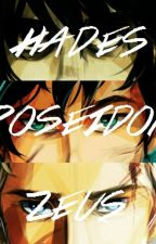 Demigod X Reader-Percy Jackson Fanfiction//Taken to the Revision Factory by GhostofCheshire