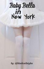 Baby Bella in New York by BlackVeilStyles