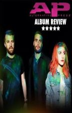 Paramore Songs with lyrics by Butteeerfly
