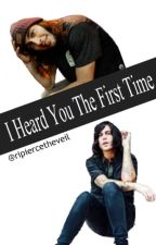 I Heard You The First Time (On Hold) by ripiercetheveil