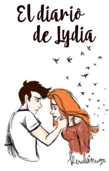 El diario de Lydia    Stydia
