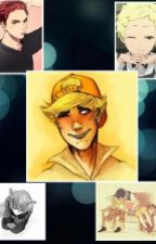 Various yaoi one shots by Andy-loves-bears