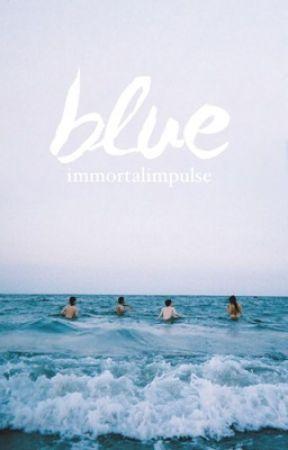 Blue by ImmortalImpulse