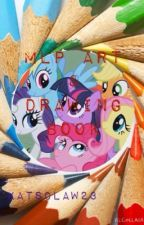 Mlp drawing book by katsclaw23