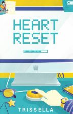 To be with You [HEART RESET] by trissella