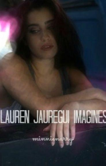 Lauren Jauregui Imagines C: