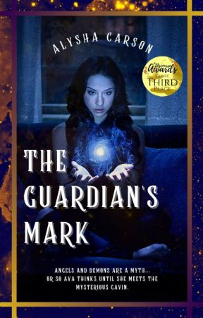 ⚘The Guardian's Mark⚘|| Complete by CreateToRelease