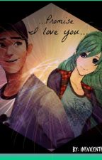 ...Promise...I love you...(Big Hero 6 fanfic) by InsVicente