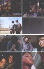 The outsiders prefrences/ imagnes by dirtyoldcardboardbox