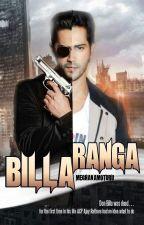 Billa - Ranga (under editing) by anveshi-