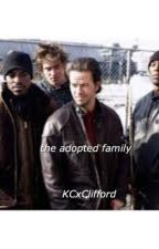 The Adopted Family by KCxClifford