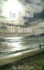 Los Caminos De La Soledad by AdamsBrown