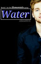 Water |lrh| by Allena5SOS