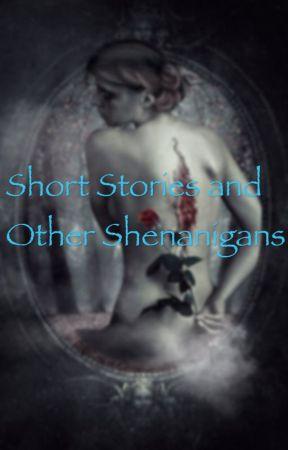 Short stories and other shenanigans by soullessreader