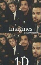 imagines 1D by Harrybadboy