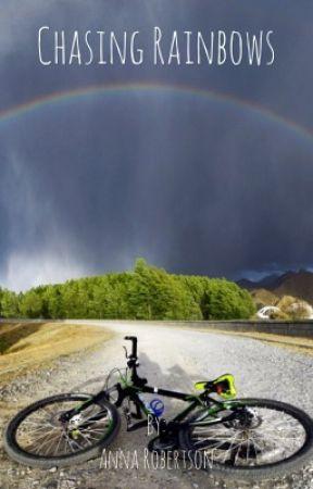 Chasing Rainbows by farmgirl4ever