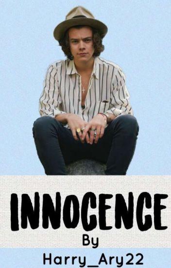 Innocence ( Harry Styles fan fiction)